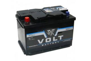 Аккумулятор Volt 77 a/h