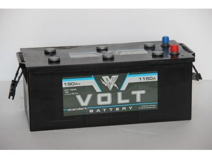 Аккумулятор Volt 190 a/h