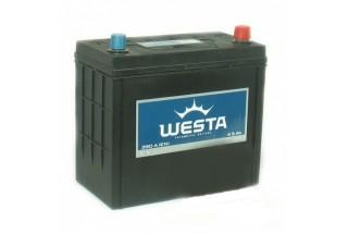 Аккумулятор Westa Asia 45 a/h 390A e/n