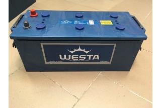 Аккумулятор Westa 190 a/h 1250 (EN)