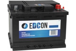 Аккумулятор Edcon (80 A/h), 740A R+