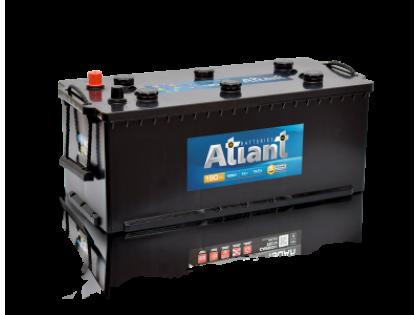 Аккумулятор Atlant Autopart 190 A/h 1250A L+