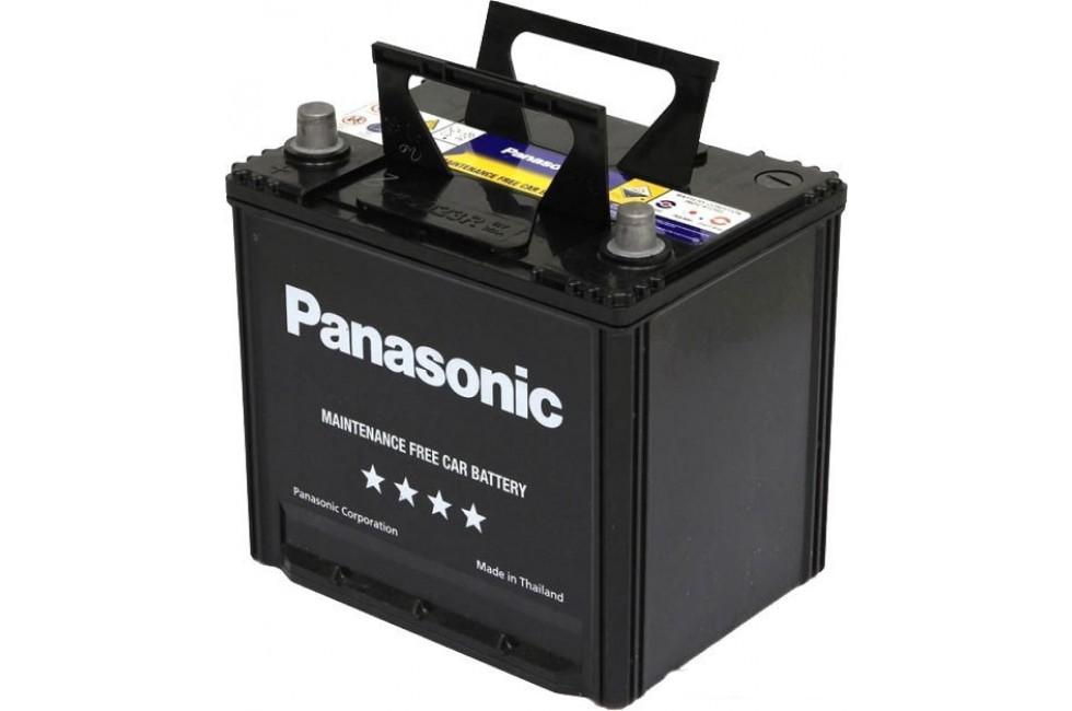 Аккумулятор Panasonic N-85D26R-FH (70 А·ч)