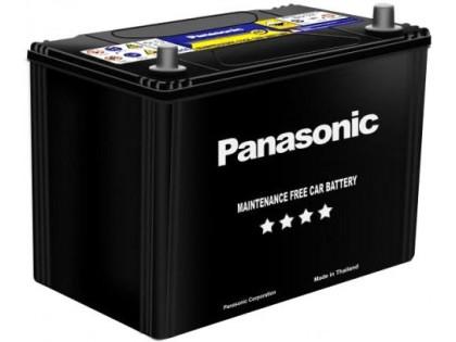 Аккумулятор Panasonic N-115D31L-BA (90 А·ч)