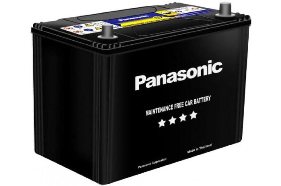 Аккумулятор Panasonic N-115D31R-FH (90 А·ч)