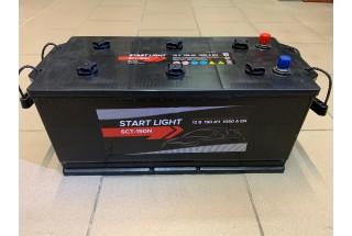 Аккумулятор Start Light 190 a/h 1050А