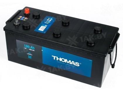 Аккумулятор Thomas 180 A/h 1000A L+