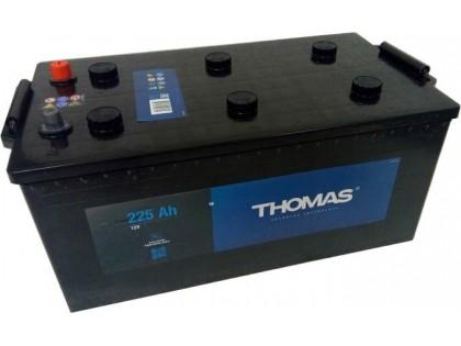Аккумулятор Thomas 225 A/h 1150A L+