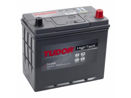 Аккумулятор Tudor High Tech Japan 45 А/ч 390A