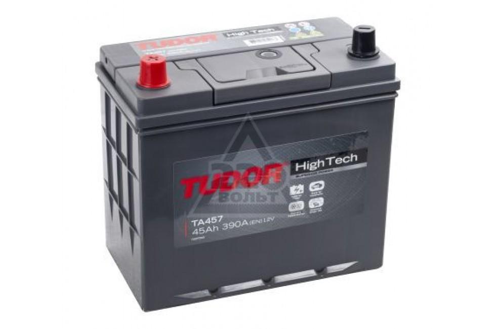 Аккумулятор Tudor High Tech Japan 45 А/ч 390A L+