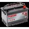 Аккумулятор Tudor High Tech TA681 68 А/ч 650A L+