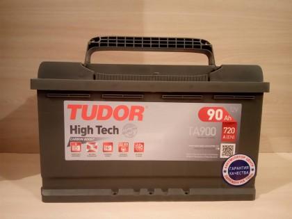 Аккумулятор Tudor High Tech TA900 90 А/ч 720A