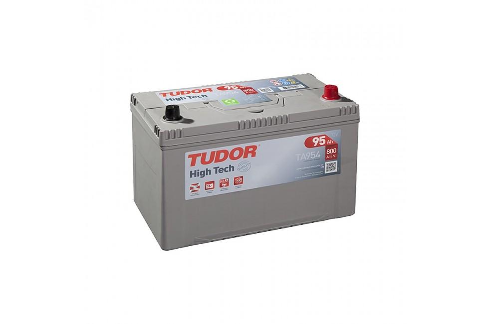Аккумулятор Tudor High Tech Japan  TA954 95 А/ч 800A