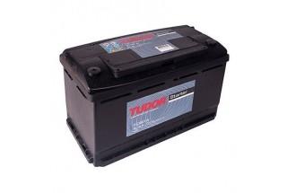 Аккумулятор TUDOR Starter TC901A 90 А/ч 720A L+