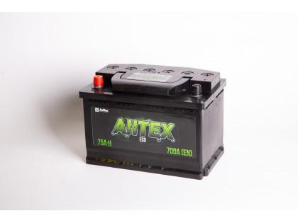 Аккумулятор АкТех ECO 6СТ-75 Евро