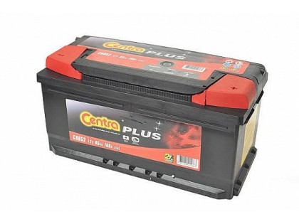 Аккумулятор Centra Plus CB852 85 А/ч 760A R+
