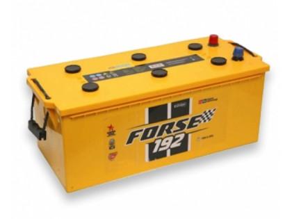 Аккумулятор Forse 6СТ-192 A/h 1350A L+