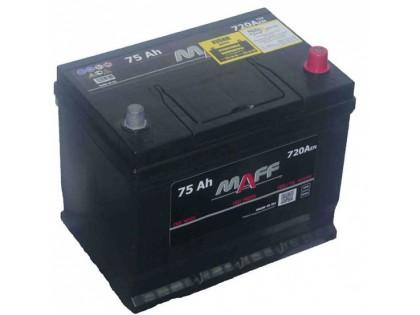 Аккумулятор MAFF Premium Asia 70 A/h 720А R+/L+