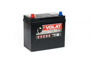 Аккумулятор VOLAT Ultra ASIA 45 A/h 400А L+