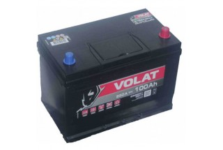 Аккумулятор VOLAT Ultra ASIA 100 A/h 850A R+