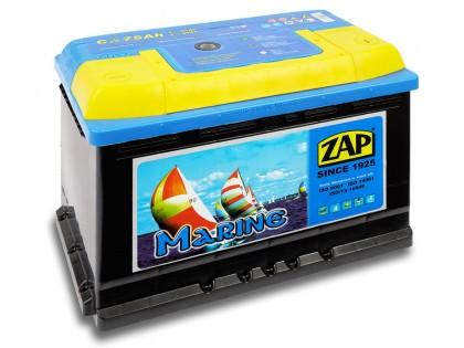 Аккумулятор ZAP Marine 75 R
