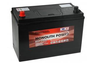 Аккумулятор MONBAT Monolith Deep Cycle 95/75