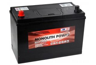 Аккумулятор MONBAT Monolith Deep Cycle 110/90