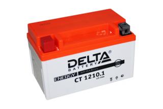 Аккумулятор Delta CT1210.1 (YTZ10S)