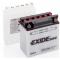 Аккумулятор Exide EB9-B (9 A/h), 100А L+