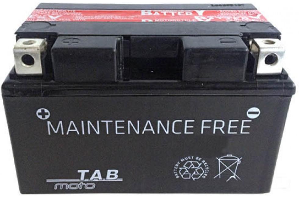Аккумулятор TAB YTX14-BS (12 А·ч)