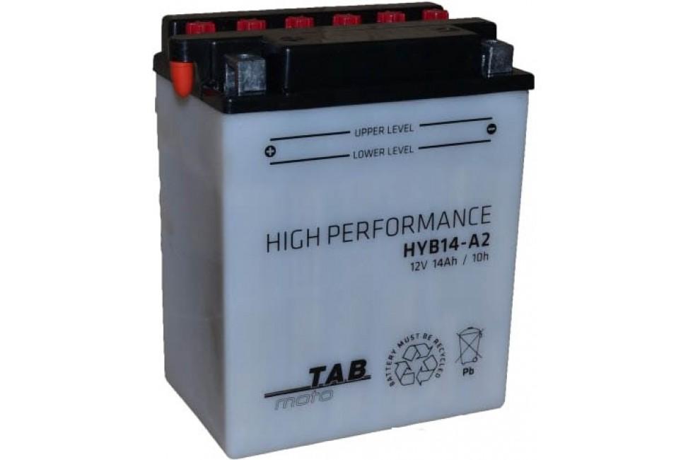 Аккумулятор TAB YB14-A2 (14 А·ч)