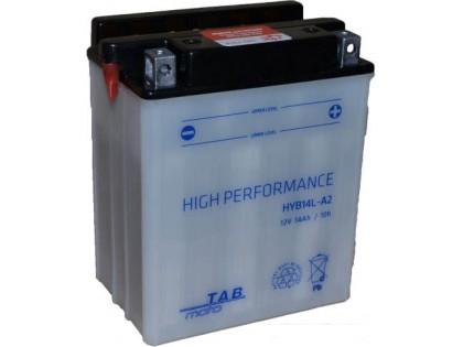 Аккумулятор TAB YB14L-A2 (14 А·ч)