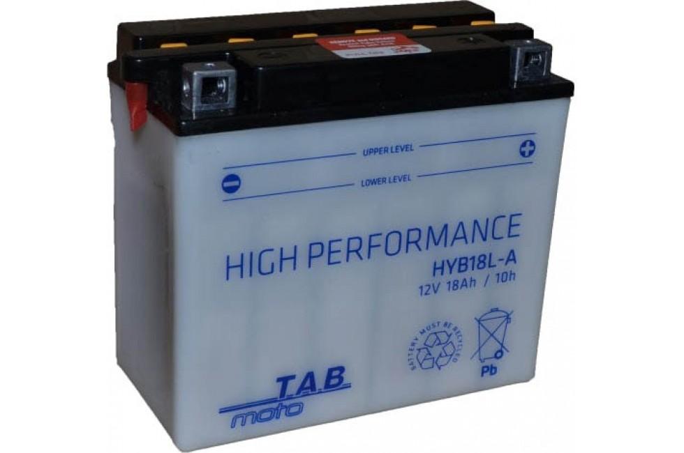 Аккумулятор TAB YB18L-A (18 А·ч)