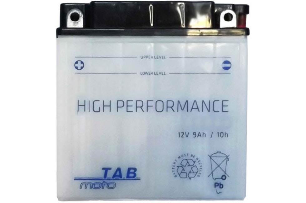 Аккумулятор TAB YB9L-B (9 А·ч)