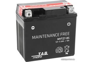 Аккумулятор TAB YTZ7-BS (5.5 А·ч)