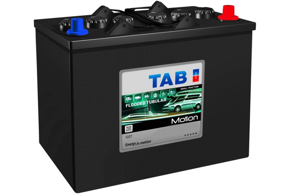 Аккумулятор TAB Motion Tabular 115 R