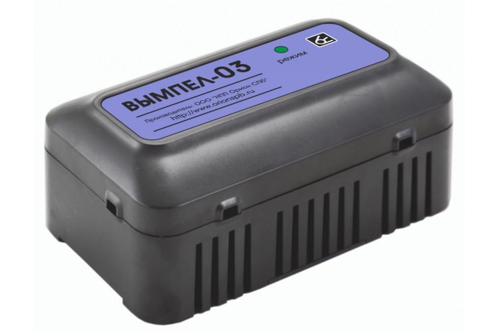 Автоматическое зарядное устройство ВЫМПЕЛ-03
