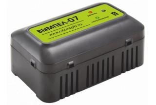 Автоматическое зарядное устройство ВЫМПЕЛ-07