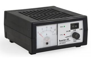 Автоматическое зарядное устройство ВЫМПЕЛ-30